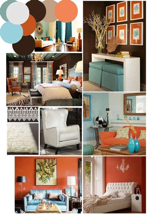 burnt orange bedroom ideas best 25 burnt orange curtains ideas on burnt