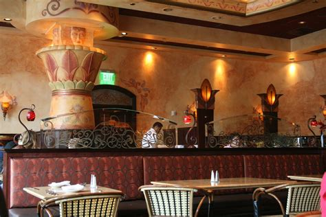Cheesecake Factory Decor by Artyfarty The Cheesecake Factory San Fran