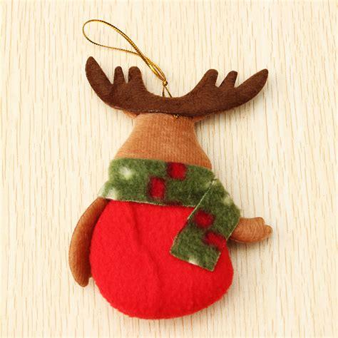 Can You Pattern Elk | buy 2pcs christmas beer elk pattern pedant ornament kids