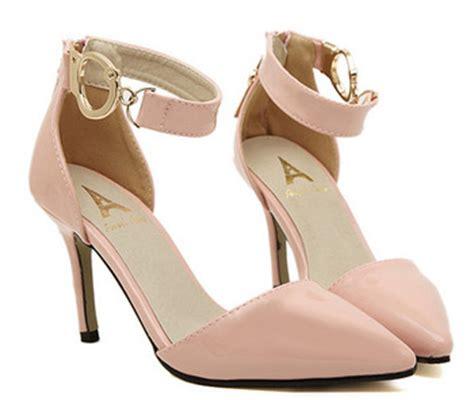 Spesial Sandal Lolipop Nn16 Termurah aliexpress buy 2014 summer fashion special occasion shoes knee high sandals black