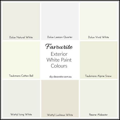 81 best images about l shades of white paint colours l on paint colors aluminium