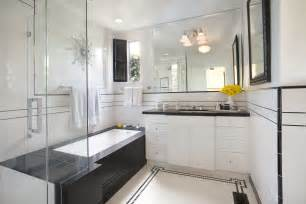 1930 Bathroom Design Pasadena 1930 S Guest Bathroom On 1930s Bathroom Pedestal Sink And Bath Vanities