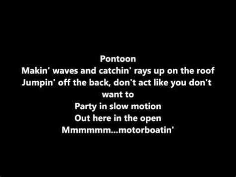 pontoon country song 17 best ideas about little big town pontoon on pinterest