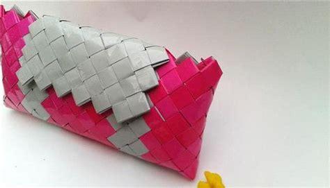 Gum Wrapper Origami - 108 best images about flettet tasker on