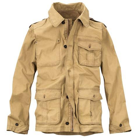timberland s safari jacket jackets and parkas