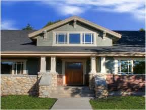 Ranch style homes craftsman craftsman style bungalow craftsman