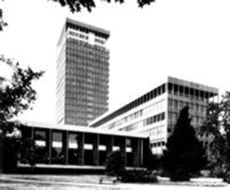 bhf bank frankfurt karriere sep ruf 1908 1982 architekten portrait jan lubitz