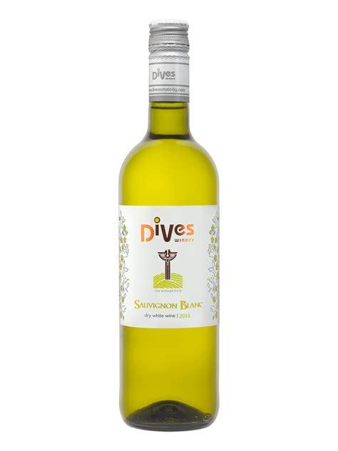 Sauvignon Blanc 2014 dives sauvignon blanc 2014