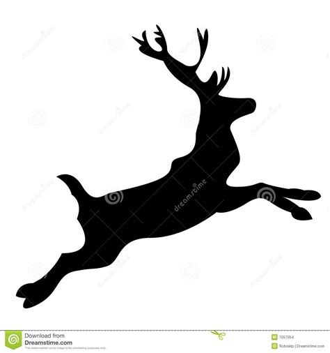 Reindeer Silhouette Template Search Results Calendar 2015 Reindeer Silhouette Template