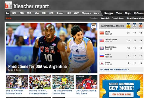 bench report gigaom bleacher report and the evolution of the content farm