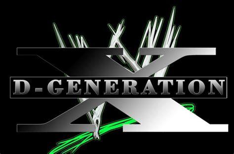 D Generation X Wallpaper