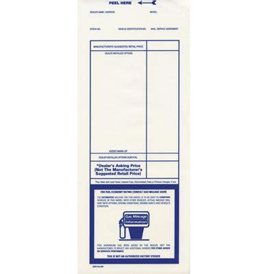 Free Addendum Sticker Template Large Addendum Stickers Ez412 Lar Ezlettering Com