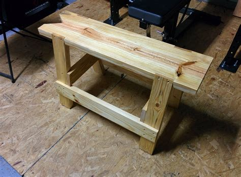 chris bench chris schwarz inspired saw bench woodworking