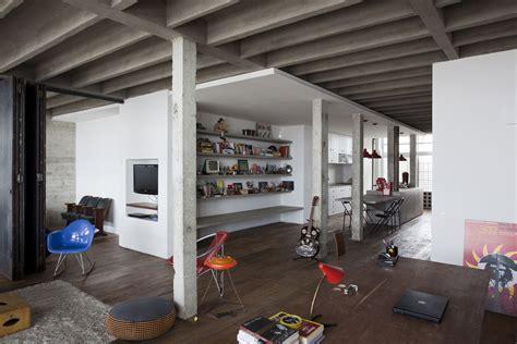 apartment wohnung copan apartment eine moderne loft wohnung in brasillien