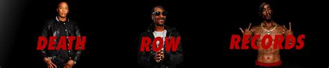 Owner Of Row Records Row Records 5200x1080 By Therealsneakman On Deviantart