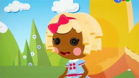 adventures in lalaloopsy land the search for pillow