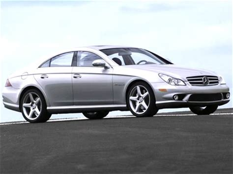 blue book value used cars 2006 mercedes benz cls class electronic toll collection 2006 mercedes benz cls class cls 55 amg coupe 4d used car prices kelley blue book