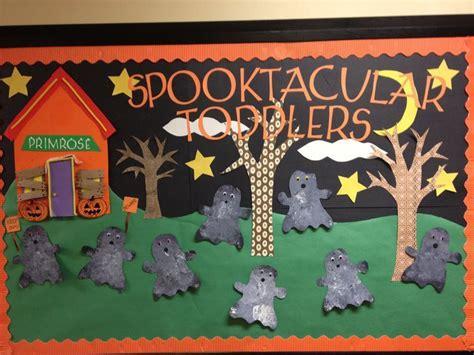 halloween bulletin board ideas  preschool google