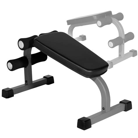 decline bench without bench xmark mini ab decline bench xm 4415 ebay