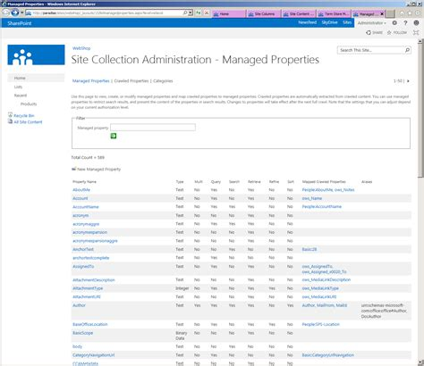 sharepoint site templates sharepoint 2013 preview product catalog site template