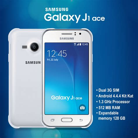 Lcd Samsung J110 J1 Ace Touchscreen Black Grade A brand new boxed samsung galaxy j1 ace dual sim 4gb