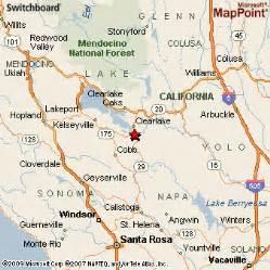 lower lake california