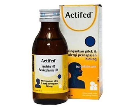 Vitamin Eyevit Sirup 3 Daftar Harga Obat Batuk Actifed Sirup Merah Hijau Dan