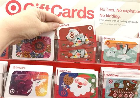 Do Target Gift Cards Expire - save 10 off target gift cards up to 300 sunday 12 3 only living rich with coupons 174