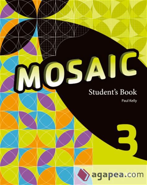 mosaic 3 workbook mosaic 3 student s book oxford university press espa 209 a s a agapea libros urgentes