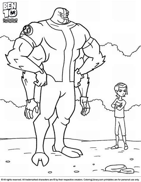 ben 10 coloring book coloring book for and adults 45 illustrations books ben 10 coloring picture