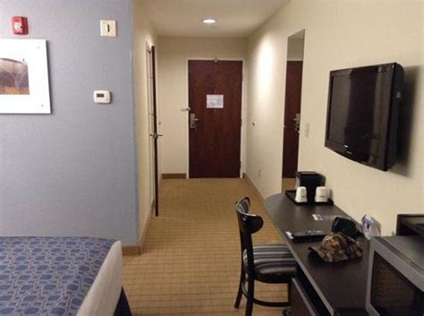 wheelchair accessible room wheelchair accessible room picture of microtel inn suites by wyndham chasse new