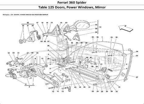 car maintenance manuals 2010 maserati quattroporte spare parts catalogs service manual 2012 maserati quattroporte timing chain replacement diagram ferrari f430 wire