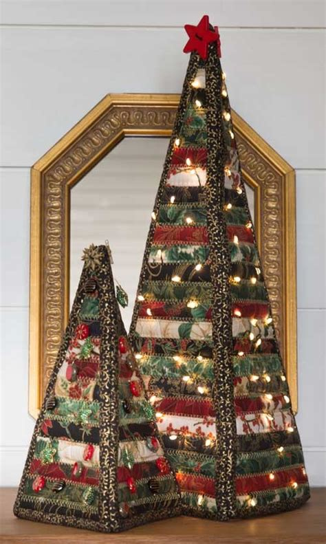 christmas gifts for quilters trees kit keepsake quilting