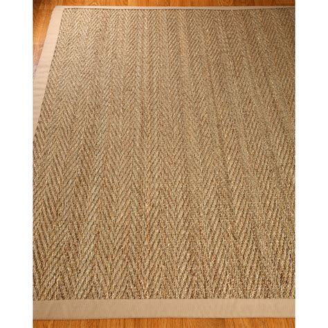 Seagrass Area Rug Area Rugs Seagrass Four Seasons Rug Reviews Wayfair