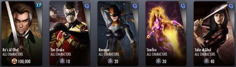 injustice card template ios android injustice breaking news new arkham asylum