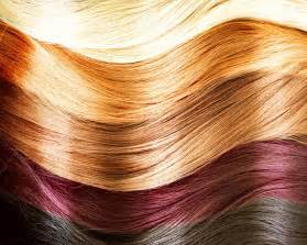 what hair color basics of hair color levels tones wella