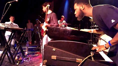 snarky puppy live snarky puppy live in dallas february 18th 2014 part 2