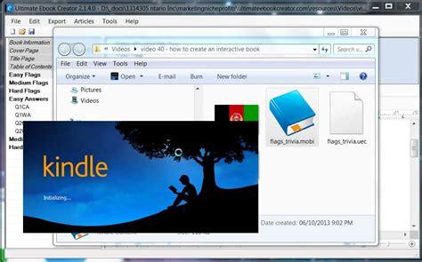 ebook design maker ultimate ebook creator how to create simple interactive