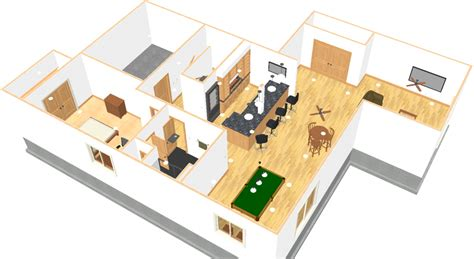 Room Planner Home Design Chief Architect by 3d Room Designer App Ar Interactive Displays Augmented