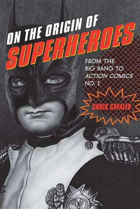 Meaning Of Giveaway - weekend giveaway on the origin of superheroes