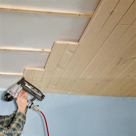 11 Tips On How To Remove A Popcorn Ceiling Faster And How To Scrape Ceiling
