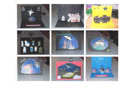 cards ks1 ideas for cards ks1 lights card and