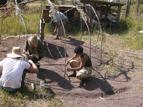how to make a sweat lodge in your backyard darlene sabelle s articles how to build a sweat lodge