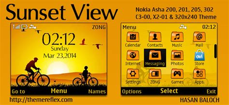 themes pour nokia asha 200 search results for calender theme for nokia 205