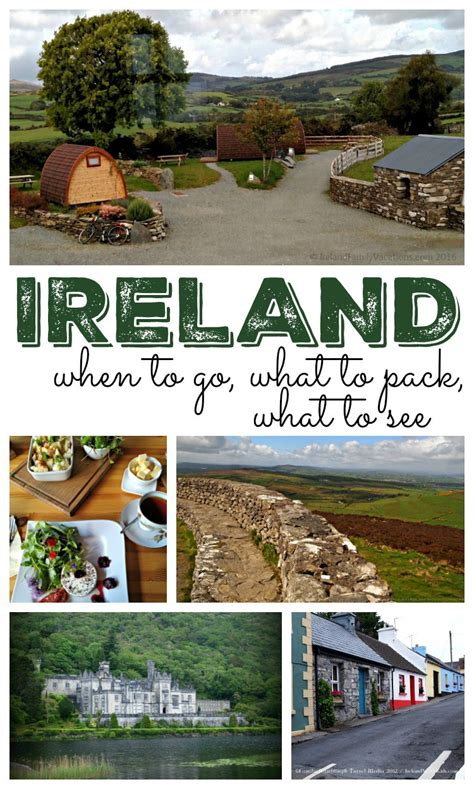 ireland travel guide top things to see and do accommodation food drink typical costs dublin connemara doolin abbeyleix glendalough dingle town galway city cashel cork city kilkenny city books when to go what to pack what to see in ireland