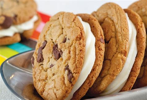 best cookie recipe best chocolate chip cookie sandwich recipe