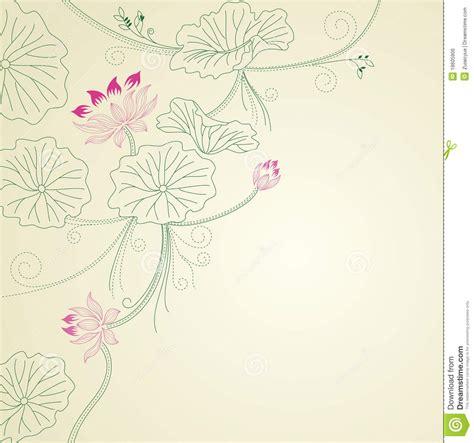 free lotus background pattern lotus pattern royalty free stock image image 18605906