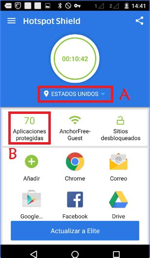 tutorial internet gratis android full pro vpn descargar hotspot shield vpn internet gratis para android