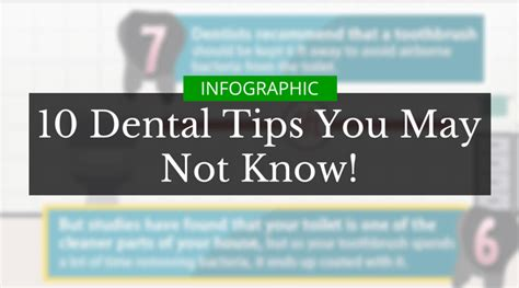 10 Facts You May Or May Not Know About The 1 4 2 Update - 10 dental facts you may not know dentist in bend oregon