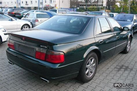 2000 cadillac sts mpg 2000 cadillac sts mpg 2000 cadillac seville sts air 2